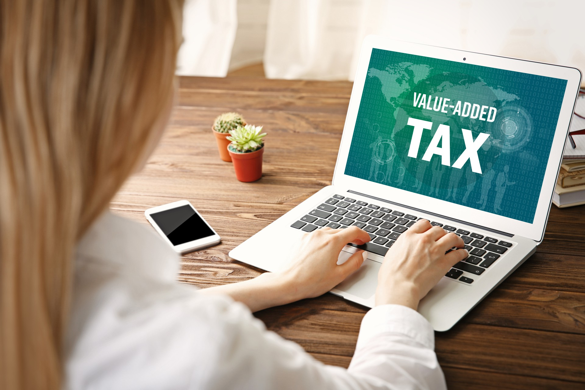 Value Added Tax (VAT) law